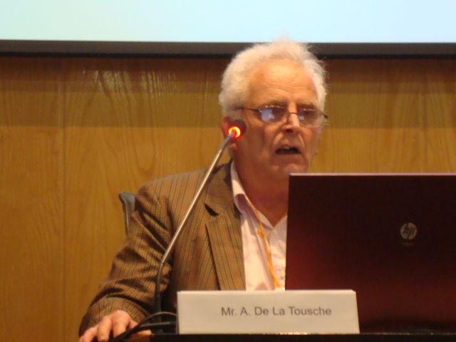 Assemblée Générale 2013 et Conférences