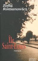 Livre - Ile Saint Louis