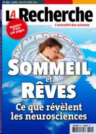 laRecherche-sommeil-et-reve