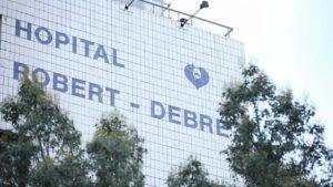 Hôpital pour enfant Robert Debré