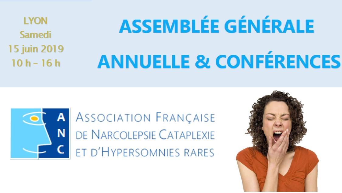 Assemblée Générale 2019 et Conférences
