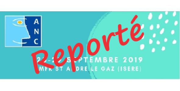 Week-end reporté