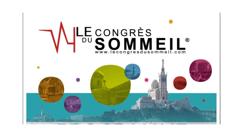 Congrès du sommeil de la SFRMS 2013