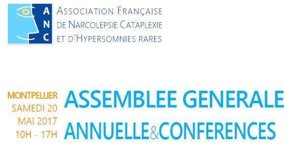 Assemblée Générale 2017 et Conférences