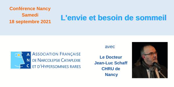 Nancy - sept 2021